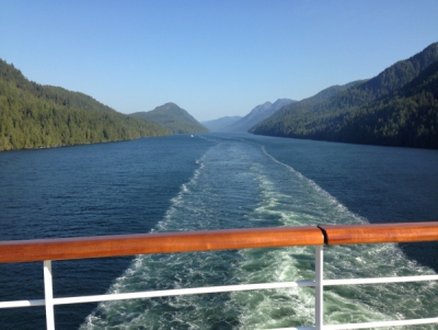 Alaska Land & Cruise (13 Day)