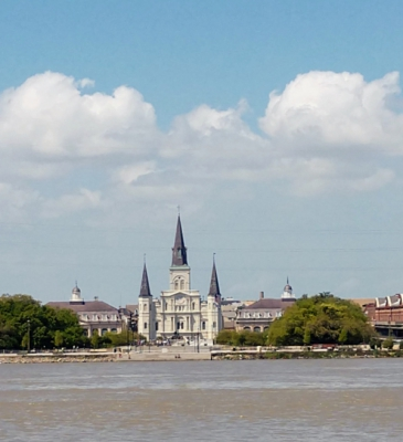 New Orleans & Cajun Country
