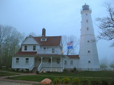 Lighthouses of Wisconsin
